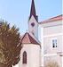 Parish Church Thening