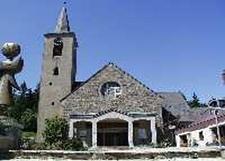Parish Church Traunstein