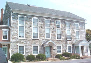 Parish House Museum