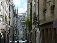 Rue de Montmorency
