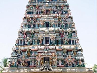 Arulmigu Kondathu Kaliamman Temple, Periyur, Erode
