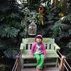 Park Botanical Garden