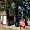 Parkdale Ranger Station