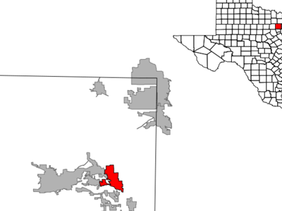 Parker  County  Willow Park