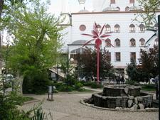 City Centre Polatlı