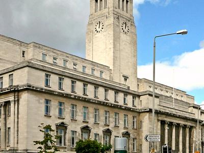 Parkinson Building