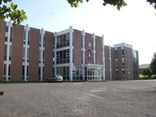 Presentation College, Bray