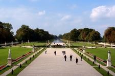 Nymphenburg Palace Park