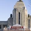 Park Ridge Pickwick