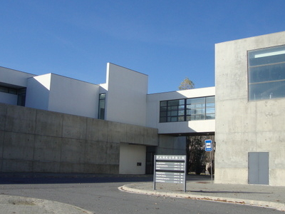 Parkurbis Science Park