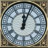 Parliament Clock Westminster