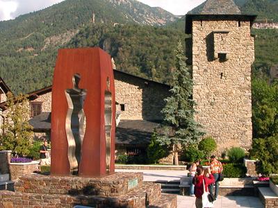 Parliament Of Andorra