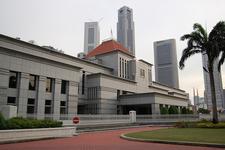 Parliament Of Singapore