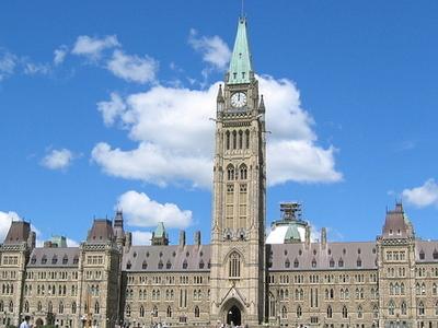 Parliament Ottawa