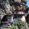 Paro - Taktsang Goemba (Tiger's Nest)