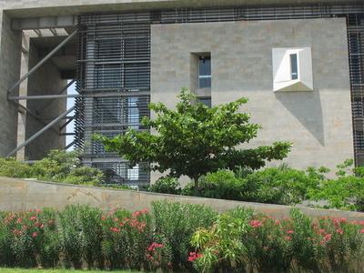 Parque  Cultural Del  Caribe     Barranquilla