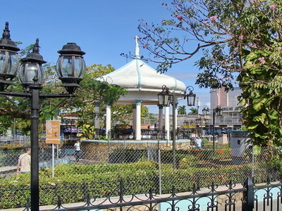 Parque De Chitre