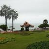 Parque Del Amor Famous Cental Sculpture