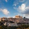 Parthenon - Athenian Acropolis - Greece