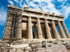 Parthenon In Athens - Greece