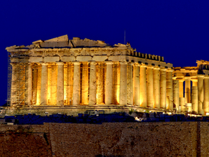 Athens Holiday Package Photos