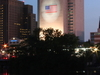 Part Of Downtown Newark Skyline