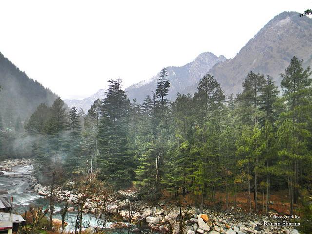 5 Nights 6 Days Shimla Manali Package Photos