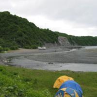 Pasagshak Estado Recreation Site
