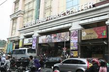 Pasar Baru Trade Center