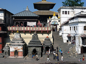 Nepal World Heritage Sites Tour Photos