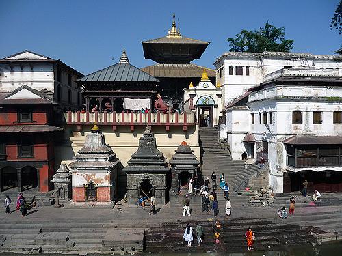 Nepal World Heritage Sites Tour Photos