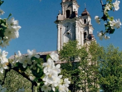 Pasiene Roman Catholic Church (1761)