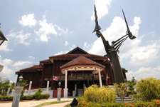 Pasir Salak Historical Complex - Perak