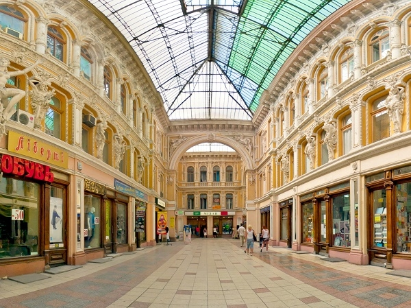 Discover Odessa Photos