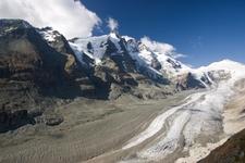 Pasterze Glacier Austria