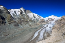 Pasterze Glacier - Austrian Alps