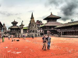 Kathmandu Pokhara Tour Photos