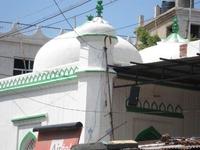 Pathar ki Masjid