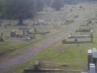 St Woolos Cementerio
