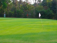 Patna Golf Club