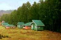 Patnitop-Alpine Huts