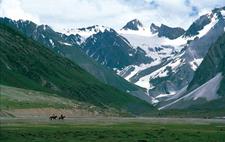 Patnitop-Mountain