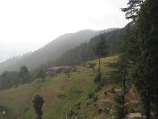Patnitop-Panoramic View