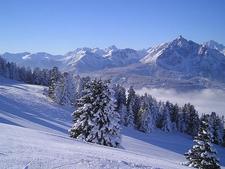 Patscherkofel Mountain
