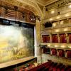 Theater An Der Wien Inside