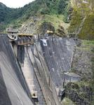 Paute Dam