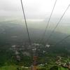 Pavagadh View