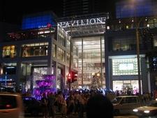 Pavilion Mall At Kuala Lumpur