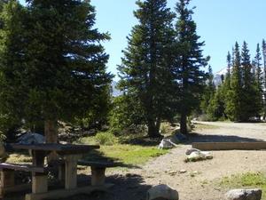 Pawnee Campground