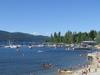 Payette Lake Near Mccall